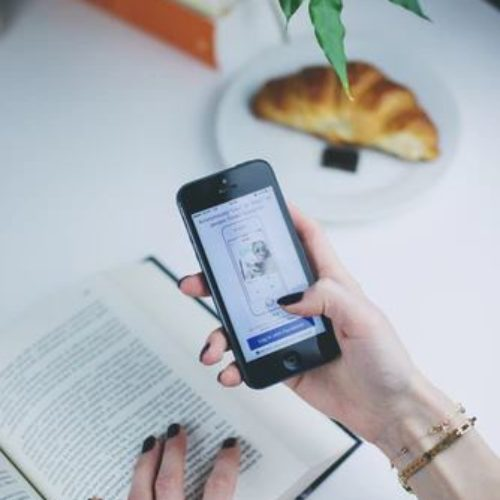 Bookish Apps for Bookish Peoples