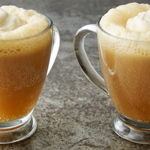 Daily Frolic: You NEED Butterbeer at your Halloween Party. Here's the Recipe.