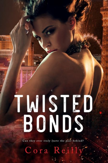 twisted bonds by cora reilly