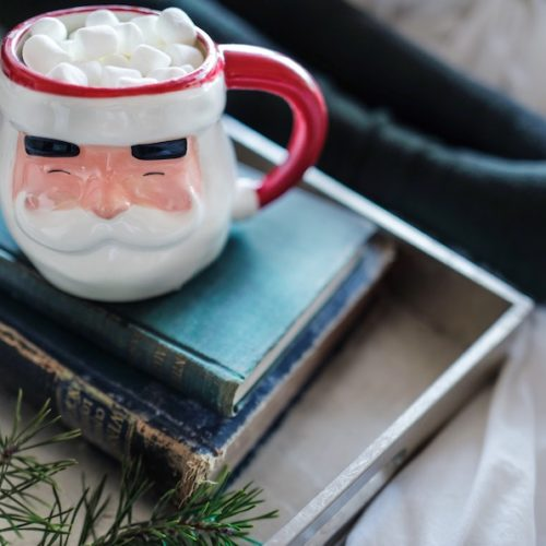 Christmas Romance Recommendations to Jump Start Your Holidays!