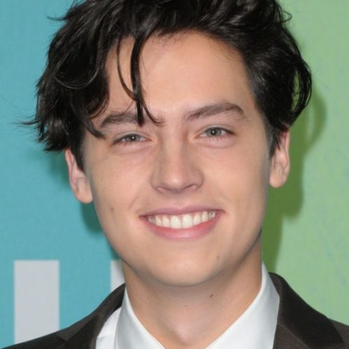 Read about Cole Sprouse's new podcast!