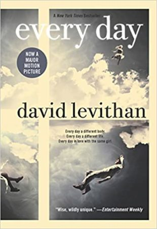 Every Day by David Leviathan