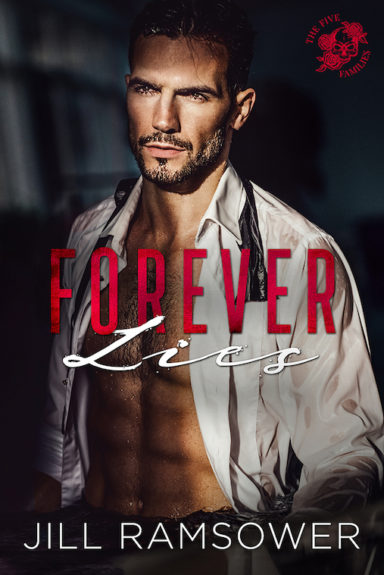 Forever Lies by Jill Ramsover