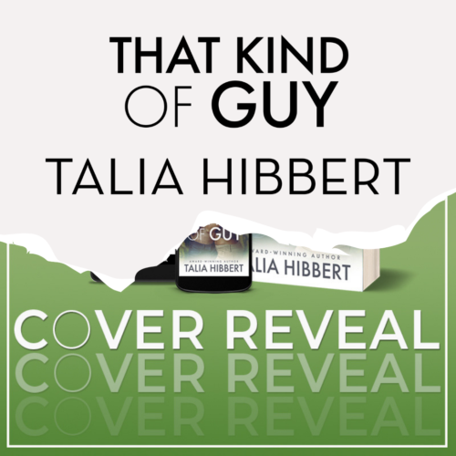 That Kind Of Guy by Talia Hibbert