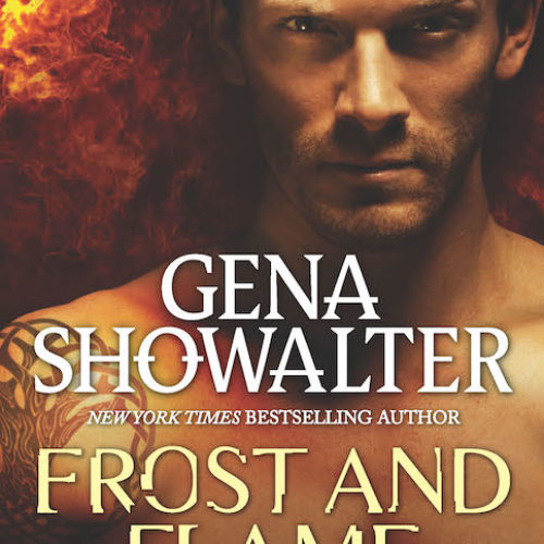 Gena Showalter Frost and Flame