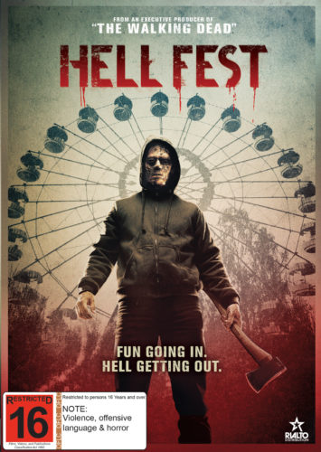 Hellfest Movie