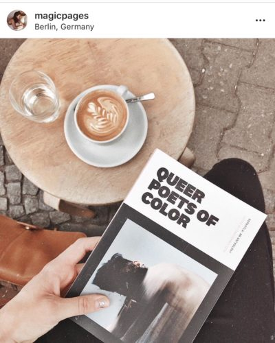 Queer Poets of Color