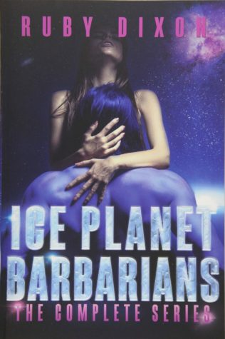 Ice Planet Barbarians by Ruby Dixon