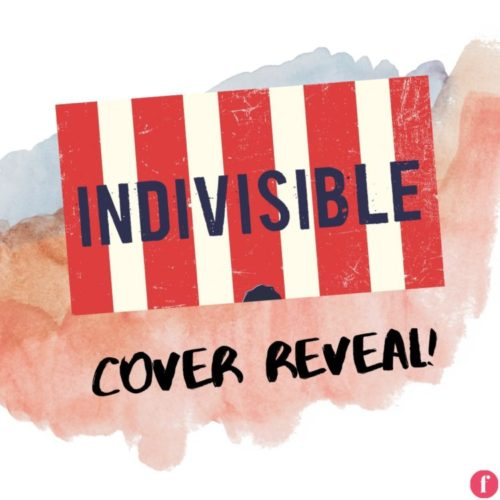 Indivisible by Daniel Aleman Cover Reveal
