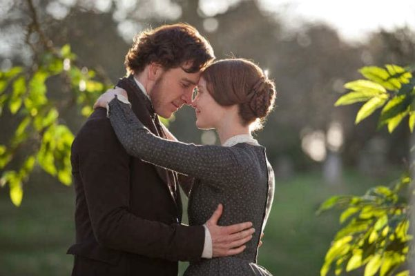 Jane Eyre and Rochester