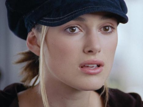 Juliet from Love Actually