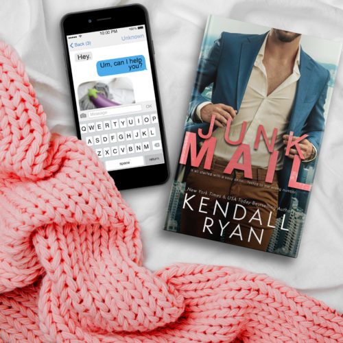 Junk Mail by Kendall Ryan