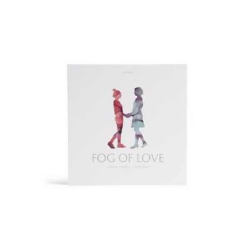Date Night Board Game: Fog of Love