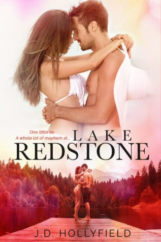 Lake Redstone by J.D. Hollyfield