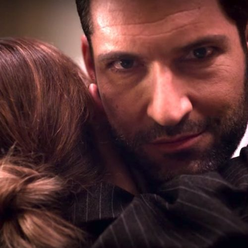 Lucifer on Netflix is Devilishly Delightful