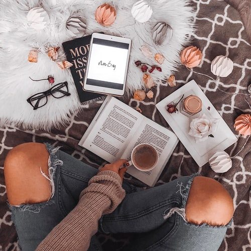 Top YA Books for October 2020