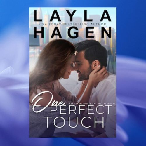 Exclusive: Meet-Cute Excerpt from One Perfect Touch by Layla Hagan