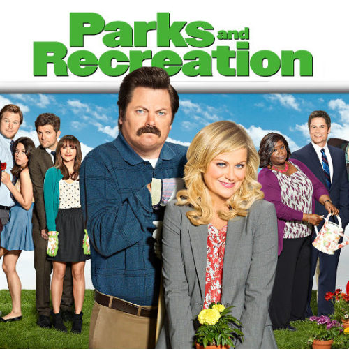 Parks and Rec