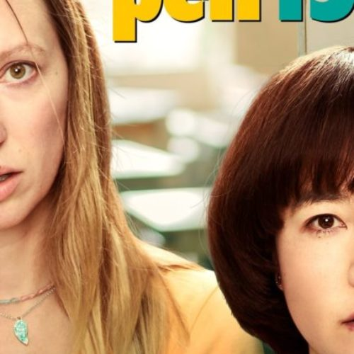 Pen15 : A Show To Help You Laugh At Adolescent Angst