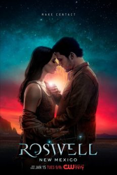 Roswell New Mexico the CW