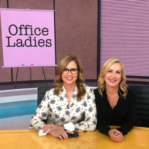 Office Ladies Podcast and the Enduring Popularity of The Office