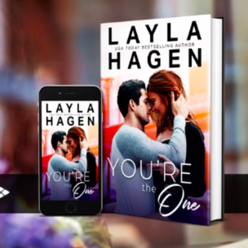 Youre the One by Layla Hagen