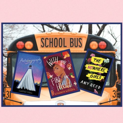 Back to School Diverse Reads