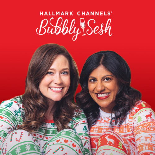 Bubbly Sesh: An interview with Hallmark's Newest Podcast