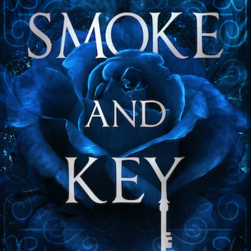 Smoke and Key by Kelsey Sutton