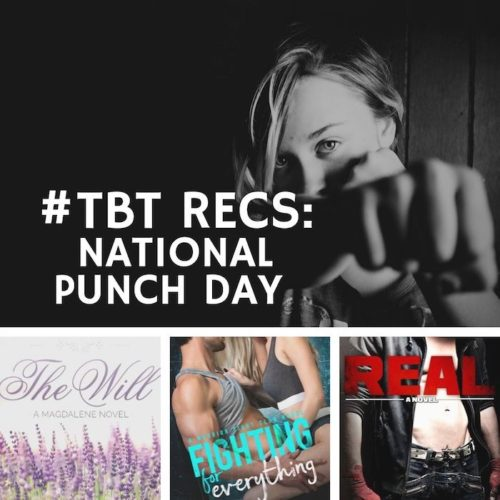 TBT Recs National Punch Day