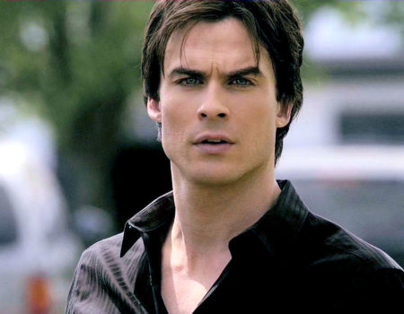 Twelve of the Hottest Vampires to Ever Bless Our Screens
