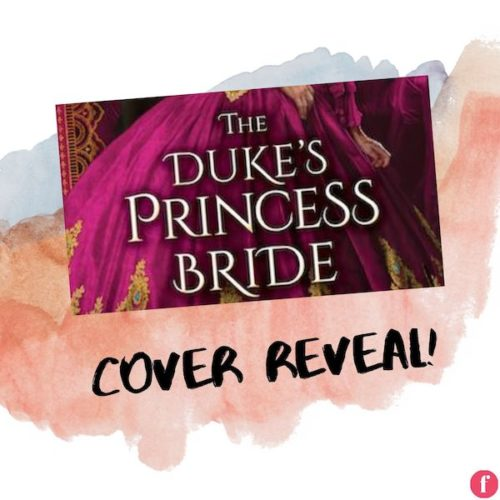 The Duke's Princess Bride by Amalie Howard