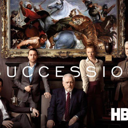 The Success of Succession