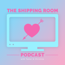 The Shipping Room