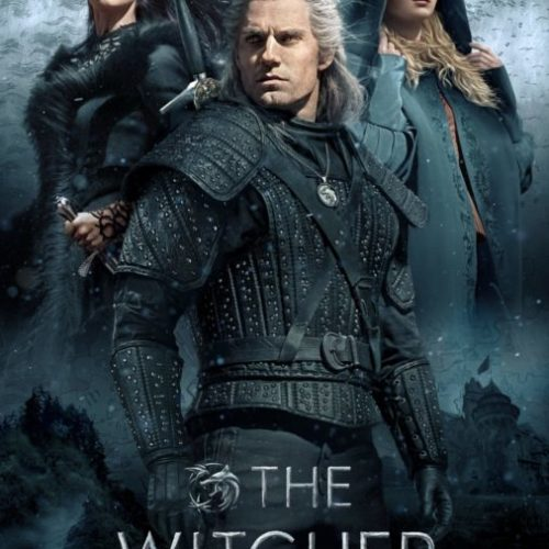 The Witcher kicked off my pop culture year with a bang! Here are some snapshots of my road to falling in love with The Witcher.