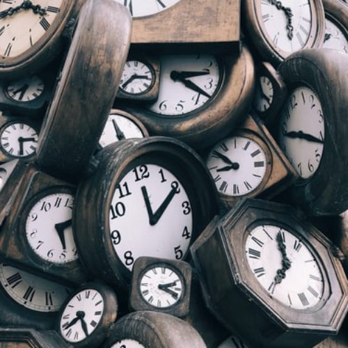 Time Management Tips for Bookish Students