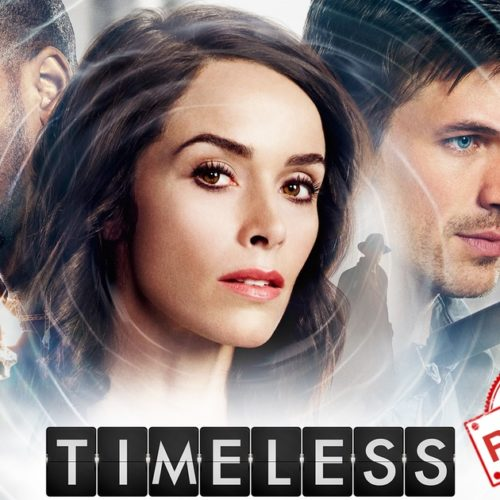 Timeless_Review