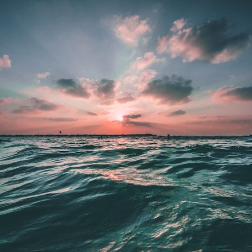 Trope Rec Tuesday: Romance and the Sea, A Love Story