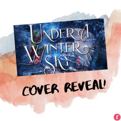 Under a Winter Sky Cover Reveal
