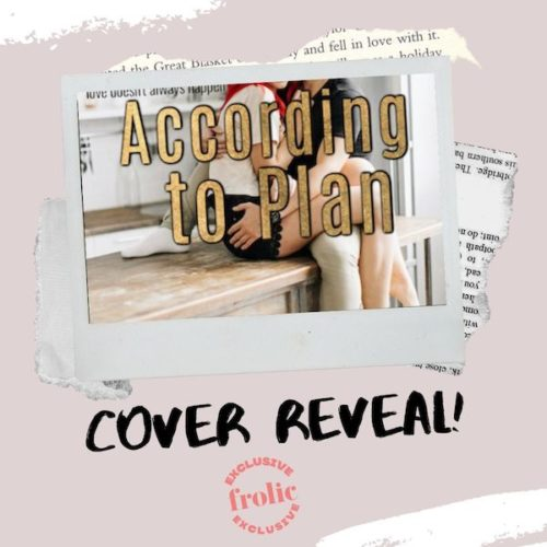 According to Plan by Tiffany Dee Lagasse