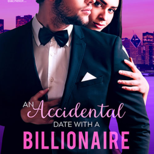 An Accidental Date with a Billionaire by Diane Alberts