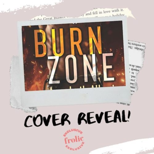 Burn Zone by Annabeth Albert