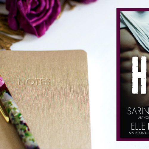 Him by Sarina Bowen and Elle Kennedy