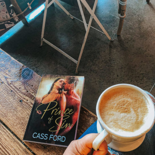 Bree Hill Interviews Erotica Author Cass Ford on Sex Positivity and Her New Book