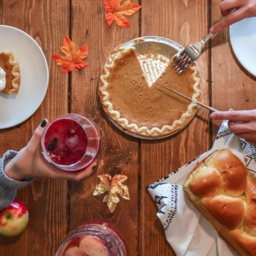 Five Activities to Bring the Family Together this Thanksgiving