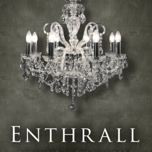 Enthrall by Vanessa Fewings