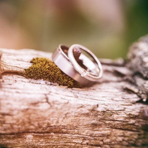 Trope Rec Tuesday: This Marriage is . . . Fake? Marriage of Convenience, Pt. 2