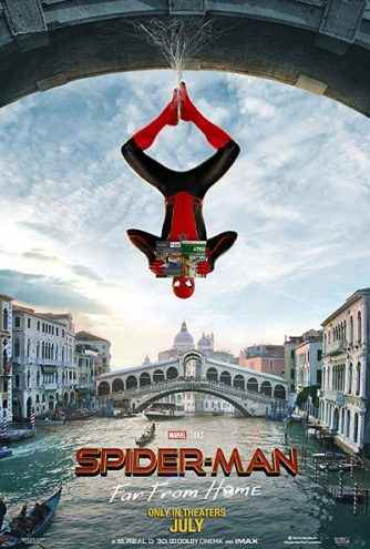 far from home extended cut