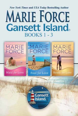 Gansett Island by Marie Force