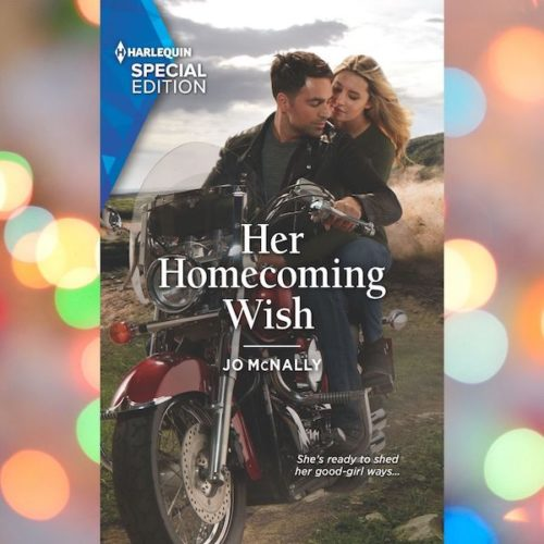 her homecoming wish by jo mcnally